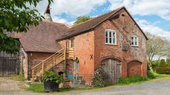 Rural Retreat Herefordshire